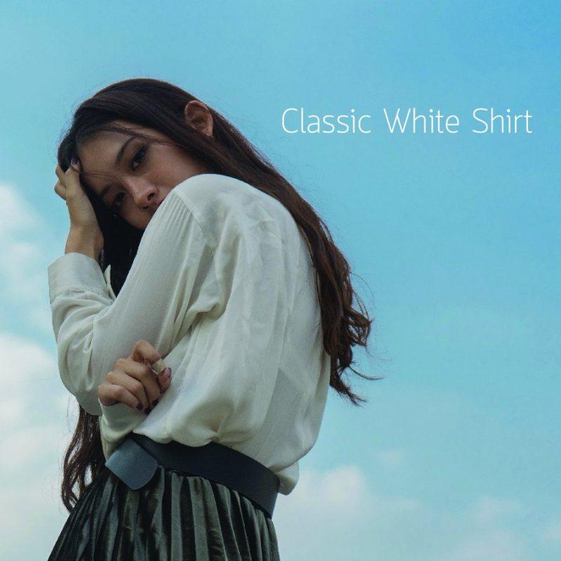 Classic White Shirt สินค้าพรีออเดอร์ นำเข้าสินค้าจากจีน ชิปปิ้งสินค้าจากจีน ซื้อของออนไลน์จากจีน