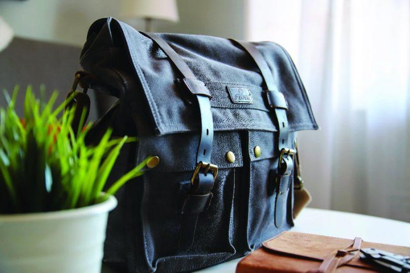 เถาเป่า สิค้าจากจีนกับเทคนิคเลือกกระเป๋าสะพายข้างให้กับตัวคุณ