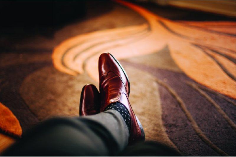 สินค้าจากจีนกับเทคนิคการเลือกซื้อรองเท้าหนังอย่างไรใส่แล้วดูดี