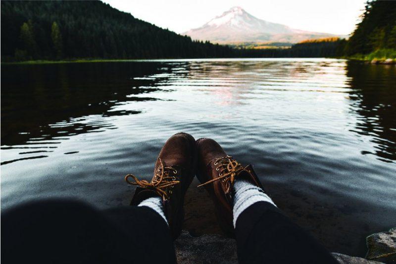เถาเป่ากับเรื่องของถุงเท้าที่ไม่ง่ายอย่างที่คิด