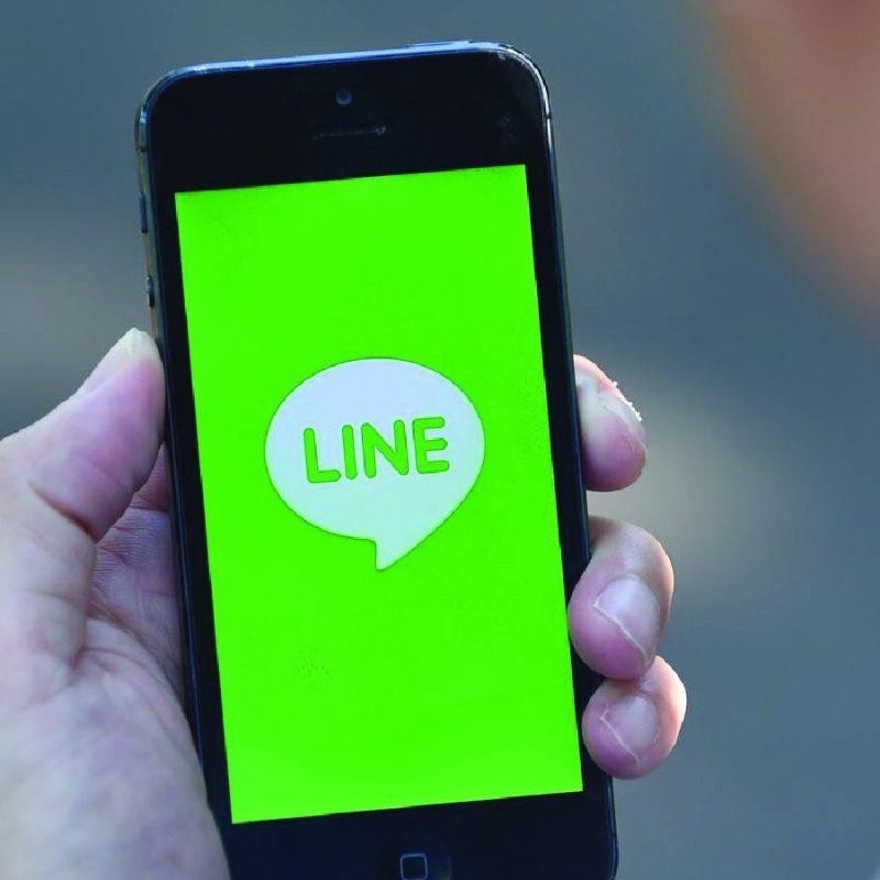 พรีออเดอร์จากจีนกับ Line 5 แอปสำหรับขายของออนไลน์!! ที่มือใหม่ควรมี