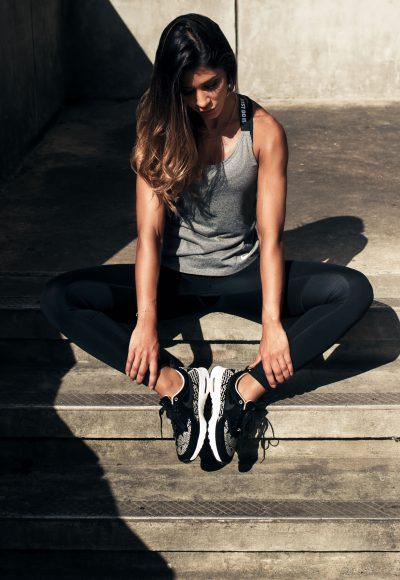 เถาเป่ากับขั้นตอนการเลือกเสื้อผ้าออกกำลังกายที่ดี