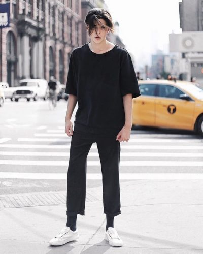 Taobao กับเทคนิคการใส่กางเกงขาเต่อ  Taobao กับเทคนิคการใส่กางเกงขาเต่อ bec96accd04dae7933a06147711b093d 400x500