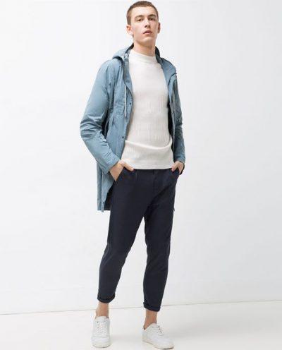 Taobao กับเทคนิคการใส่กางเกงขาเต่อ