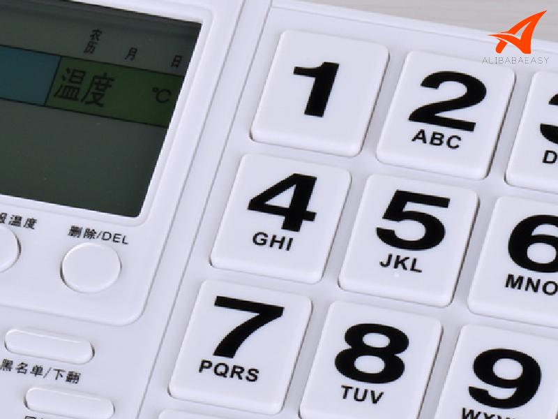 """zนำเข้าสินค้าจากจีน การดูแล """"โทรศัพท์สำนักงาน"""" นำเข้าจากจีน  นำเข้าสินค้าจากจีน การดูแล """"โทรศัพท์สำนักงาน"""" นำเข้าจากจีน 02 01 2"""