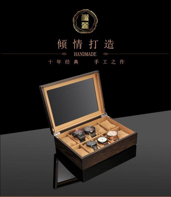 สั่งสินค้าจากจีน กล่องเก็บเครื่องประดับ ช่วยดูแลรักษาเครื่องประดับคุณ
