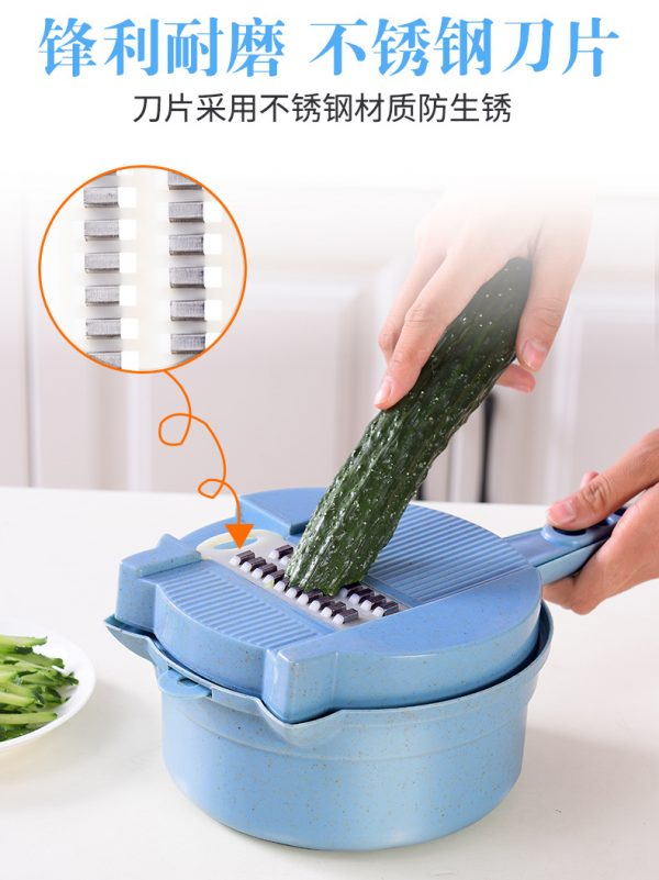 สั่งสินค้าจากจีน เครื่องหันผัก ที่ช่วยให้การทำครัวเป็นเรื่องง่าย  สั่งสินค้าจากจีน เครื่องหั่นผัก ที่ช่วยให้การทำครัวเป็นเรื่องง่าย O1CN01vVknNq1R8j9EfzQe4 2902132067 600x801