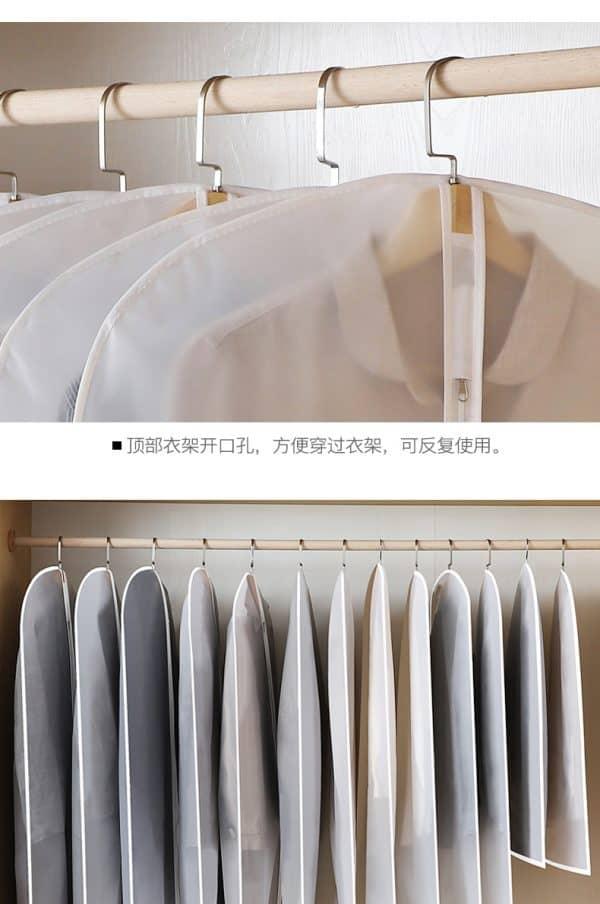 สั่งสินค้าจากจีน ถุงคลุมเสื้อผ้ากันฝุ่น ปกป้องเสื้อผ้าให้อยู่นาน  สั่งสินค้าจากจีน ถุงคลุมเสื้อผ้ากันฝุ่น ปกป้องเสื้อผ้าให้อยู่นาน TB2zi5npWQoBKNjSZJnXXaw9VXa 2454117151 600x904