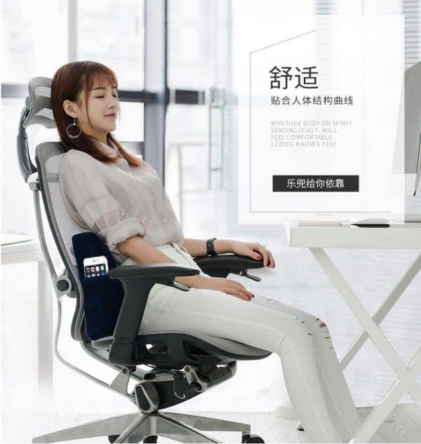 เถาเป่า เบาะรองนั่ง ตัวช่วยที่จะทำให้คุณนั่งสบายมากขึ้น