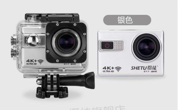 Taobao บันทึกความทรงจำให้สนุกมากขึ้น กับกล้อง GoPro