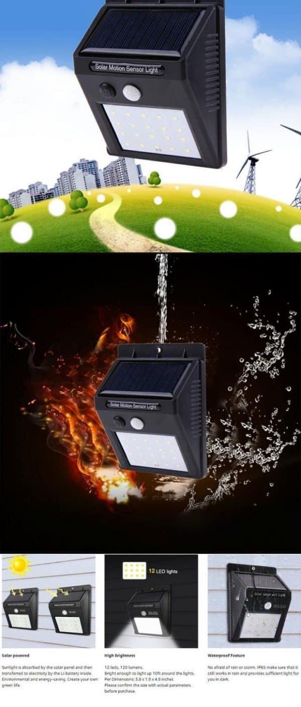 พรีออเดอร์จีน ไฟติดผนังเซ็นเซอร์ เพิ่มความสว่างให้กับบ้านของคุณ  พรีออเดอร์จีน ไฟติดผนังเซ็นเซอร์ เพิ่มความสว่างให้กับบ้านของคุณ O1CN01ci8EEC2ADuNqVsqnz 0 item pic 600x1407