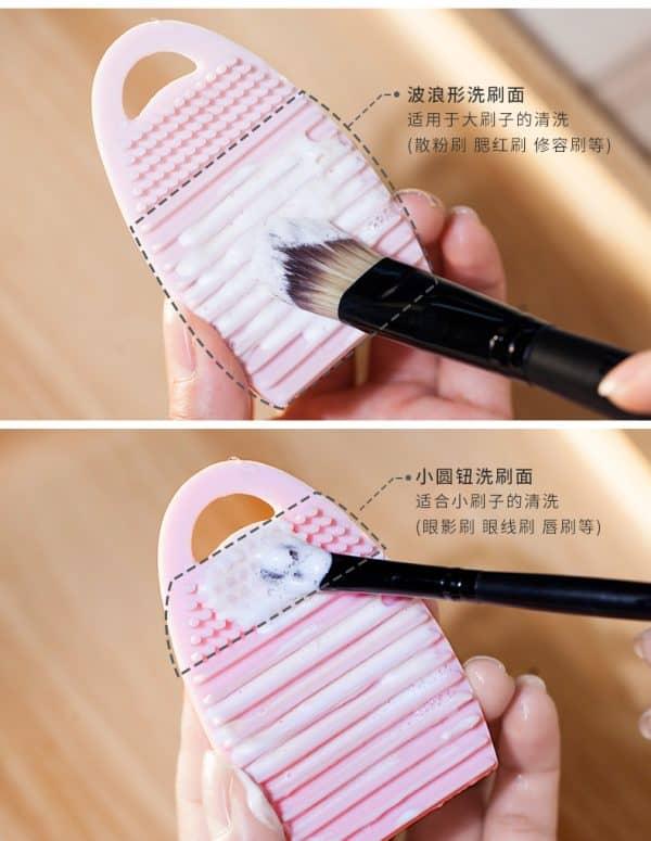 Taobao ที่ล้างแปรง Make Up ให้คุณทำความสะอาดได้อย่างหมดจด  Taobao ที่ล้างแปรง Make Up ให้คุณทำความสะอาดได้อย่างหมดจด O1CN014gjbaN1PK3lWGF00m 856871821 600x775
