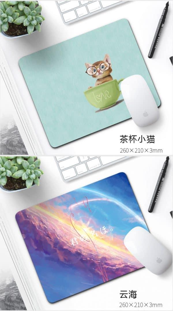 สั่งสินค้าจากจีน ให้การใช้งานคอมพิวเตอร์ไม่สะดุด ด้วยแผ่นรองเมาส์